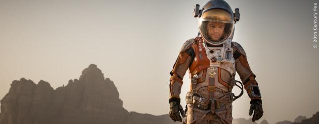 Der Marsianer - Rettet Mark Watney - Bild 5 von 12