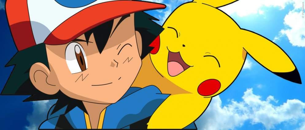 Netflix bringt Pokémon als neue Serie