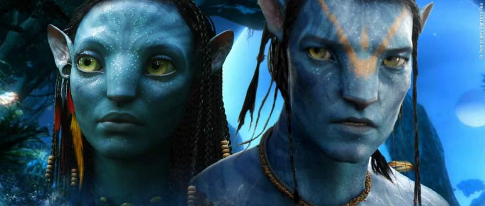 Avatar 2: So beeindruckt ist James Cameron