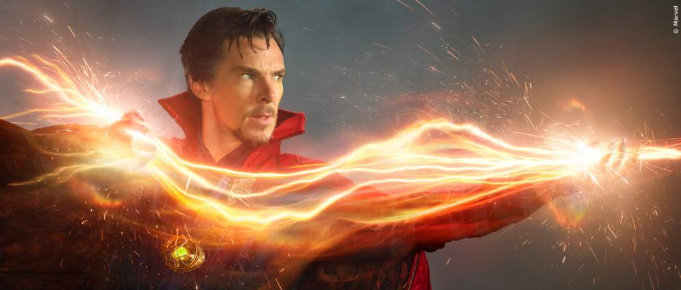 Doctor Strange 2: Horror-Star angeblich im Film