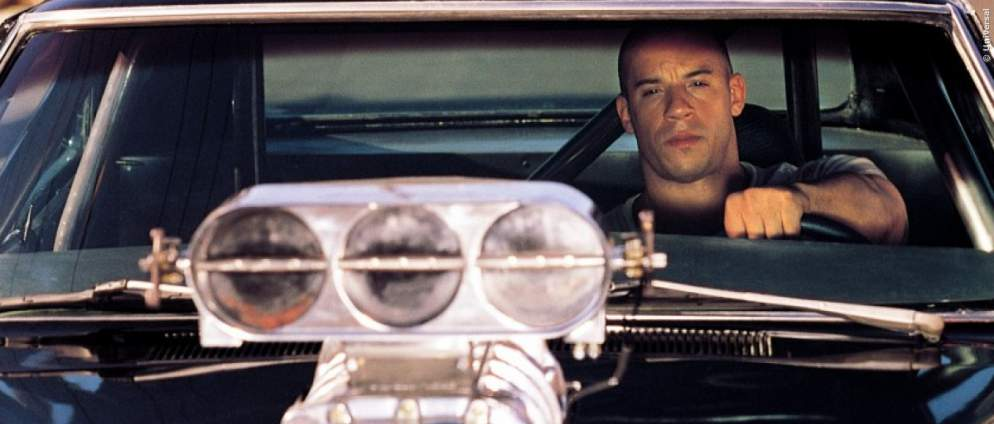 Fast And Furious 9: Heftiger Unfall am Set