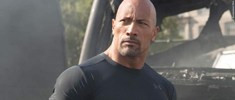 Fast And Furious 9: neuer Star ersetzt The Rock