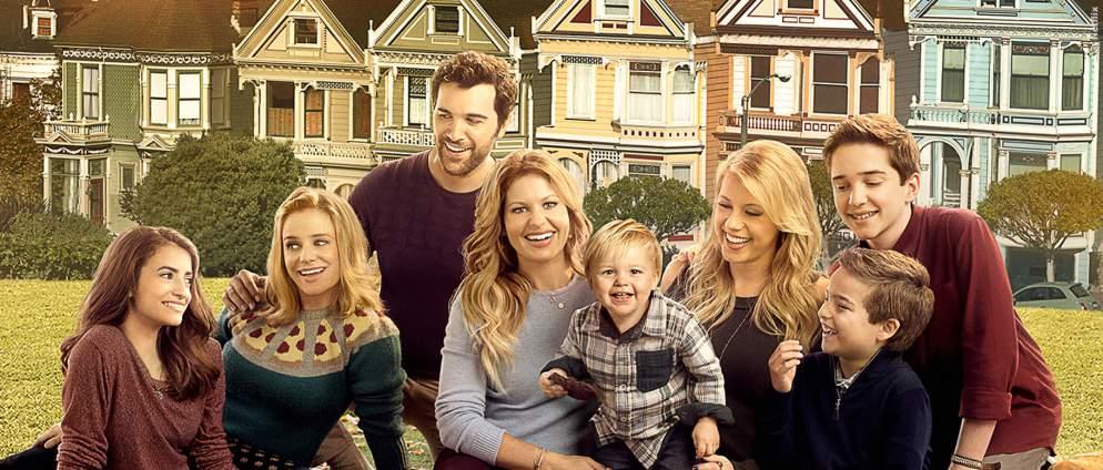 Fuller House: Staffel 5 - Trailer