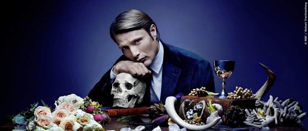 Hannibal Staffel 4 kommt vielleicht doch