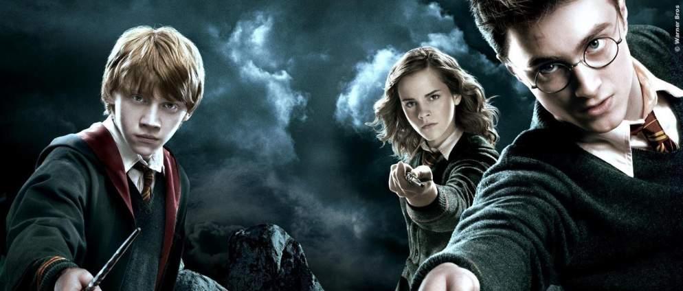 Harry Potter-Autorin schenkt neues Buch