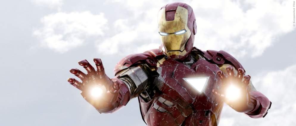 So könnte Iron Man doch ins MCU zurückkehren