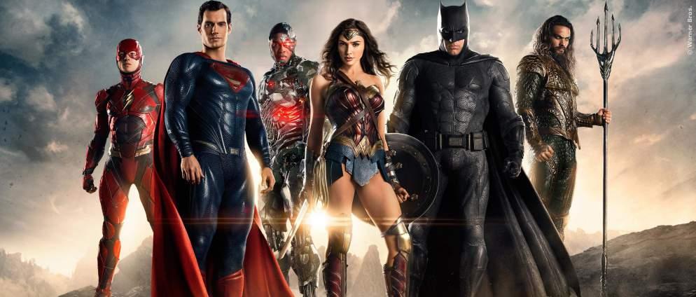 Justice League 2: DC-Fortsetzung wieder möglich