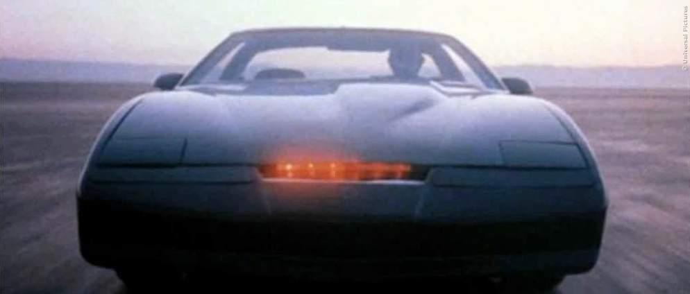 Knight Rider: David Hasselhoff versteigert KITT