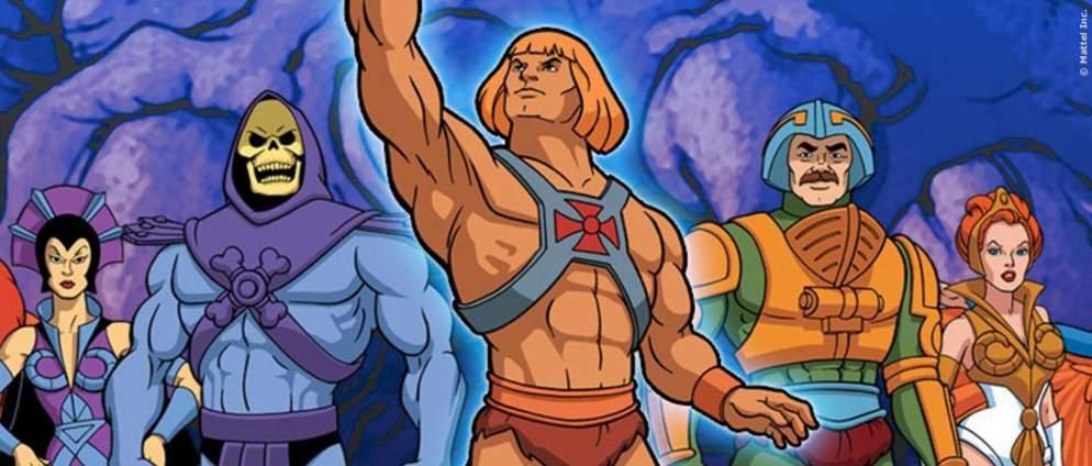 Netflix rettet He-Man: Film kommt wohl nicht ins Kino