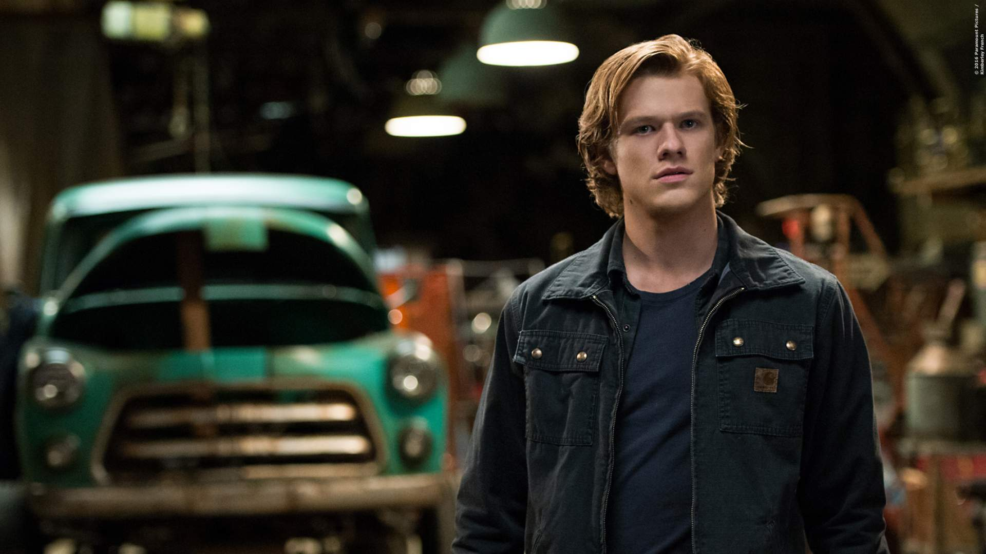 Monster Trucks Trailer - Bild 1 von 8