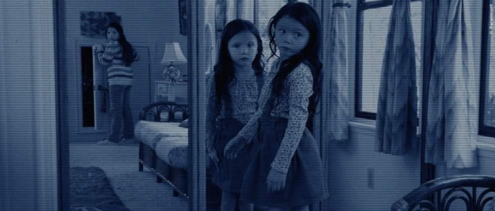 Paranormal Activity 7 soll Horrorstar zurückbringen