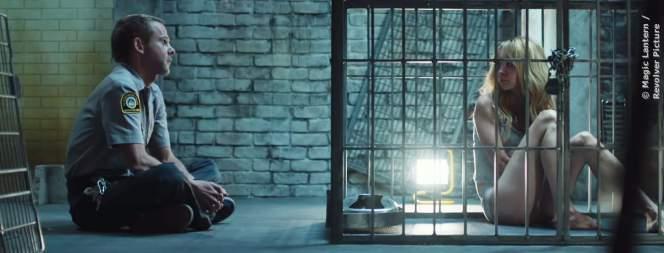 Dominic Monaghan und Ksenia Solo im Psycho-Thriller Pet