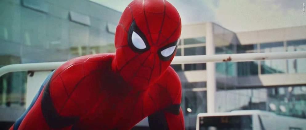 Spider-Man: Kinder wollen Superkräfte