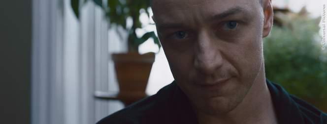 Split: Zweiter deutscher Trailer zum Horrorthriller - Bild 1 von 4