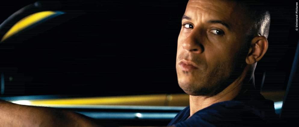 Fast And Furious 9: Trailer haut Vin Diesel um