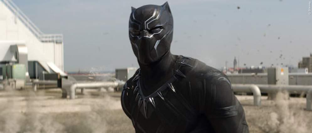 """Filmtitel zu """"Black Panther 2"""" und """"Captain Marvel 2"""""""