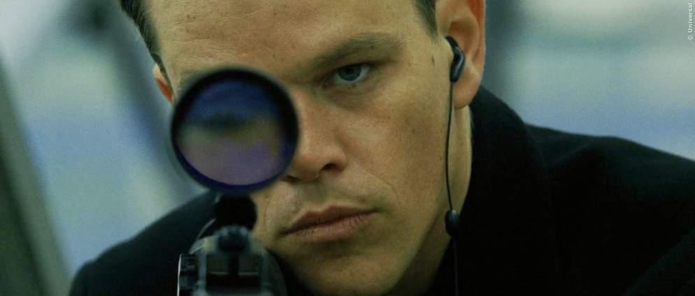 Bourne Filme: Teil 6 wohl ohne Matt Damon