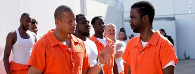 Chris Rock in der Serie EMPIRE