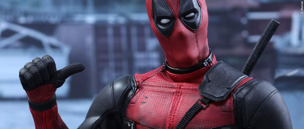 Deadpool 3: Frühester Kinostart im MCU