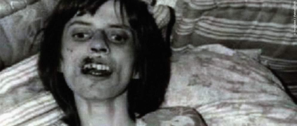Der Exorzist: Die wahre Geschichte von Anneliese Michel