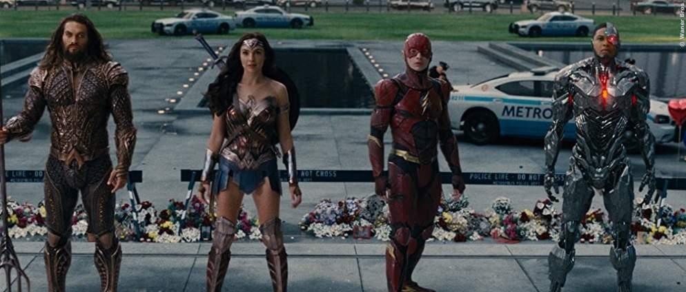 The Batman und weitere DC-Filme verschoben