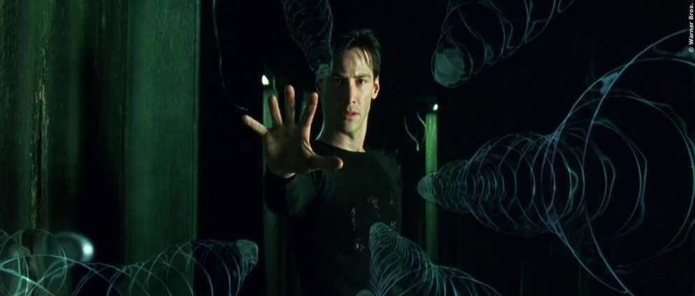 Matrix 4: Neues Stunt-Video veröffentlicht