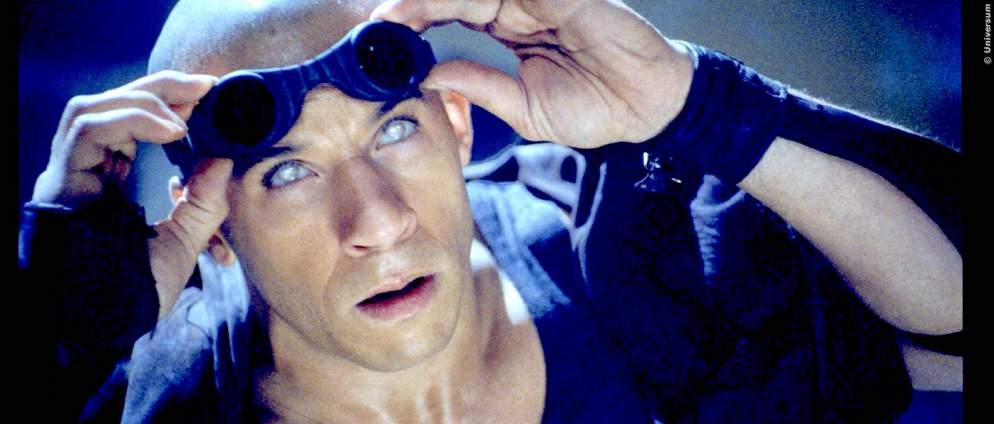 Riddick 4: Vin Diesel bricht sein Schweigen