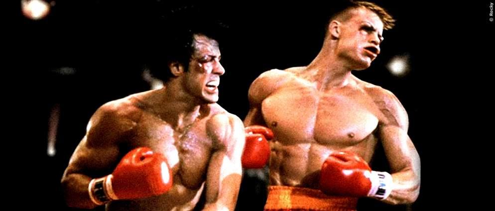 Rocky Serie: Sylvester Stallone teilt Pläne
