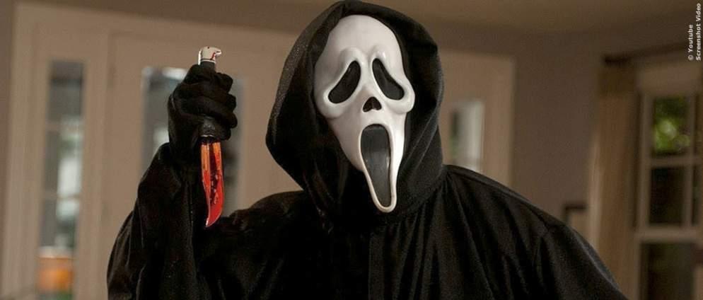 Scream 5: Neve Campell ist dabei