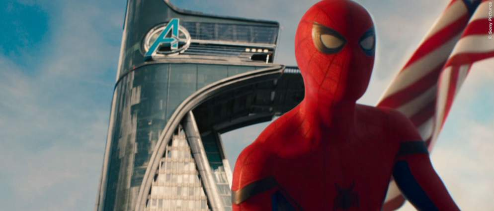 Spider-Man: Darum ist er nicht mehr bei den Avengers