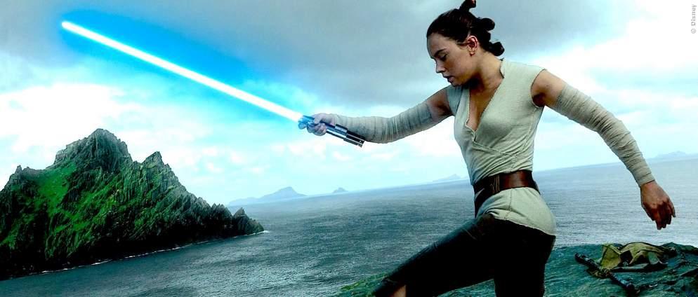 Star Wars 9: Das sind angeblich Reys Eltern