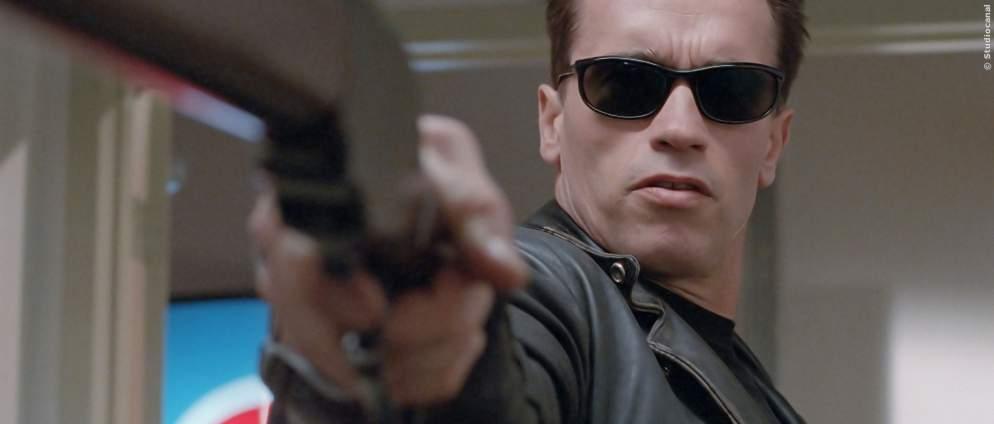"""""""Terminator 2"""" in drei neuen Editionen"""