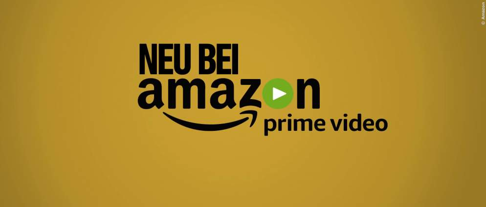 Amazon Prime Video: Neu im September 2019