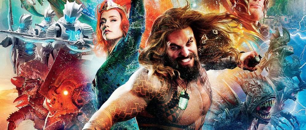 Aquaman 2: Millionen Fans fordern Rausschmiss