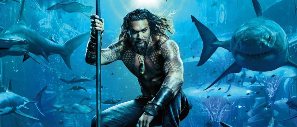 """""""Aquaman 2"""": Neues Bild zeigt Star fast unerkennbar"""