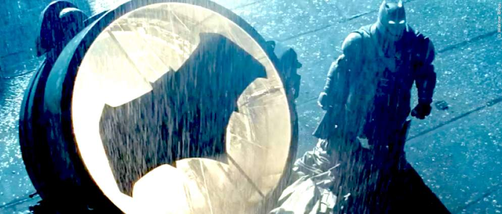 The Batman: Wird er der neue Two-Face?