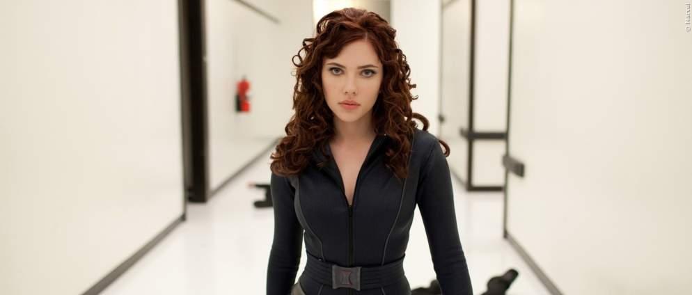 Black Widow: Kinostart zum Marvel-Film