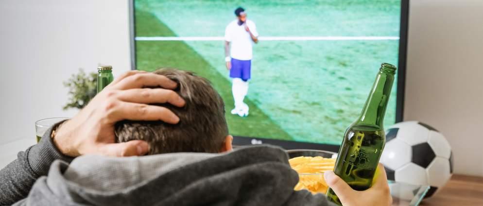 Hauptrunde des DFB-Pokals - Alle Sendetermine