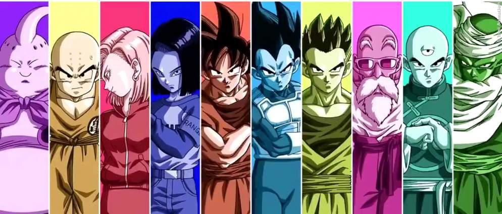 Dragon Ball: Mehrere neue Serien angedeutet