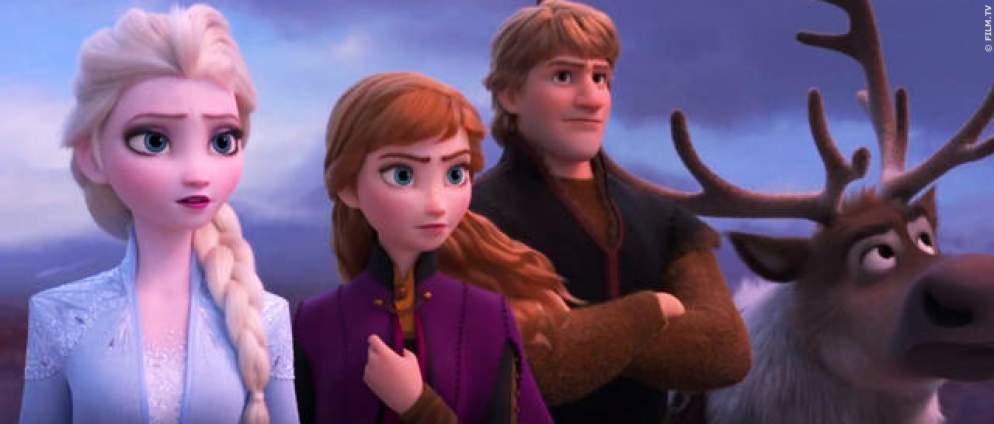 Die Eiskönigin 2: Zuschauer mussten weinen