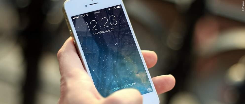 Vorsicht vor Hacker-Attacken per SMS