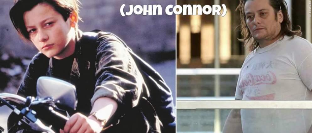Film- und Serienstars der 90er früher und heute