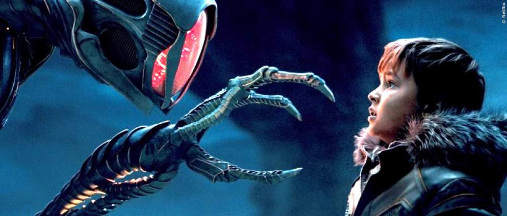Lost In Space - Staffel 2