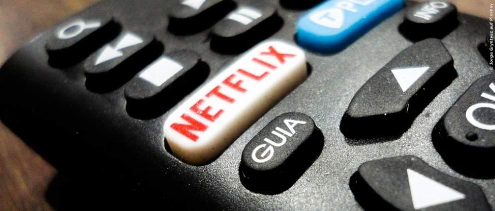 Netflix löscht diese Filme und Serien