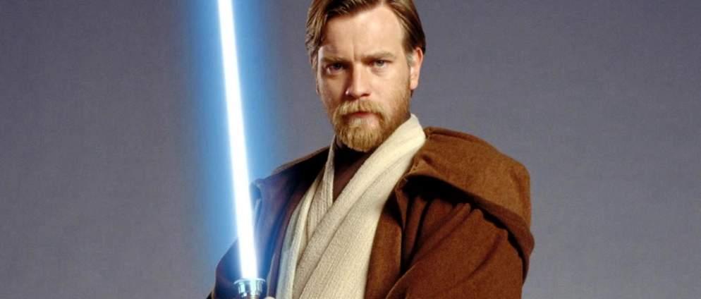 Obi-Wan Serie: Drehstart steht fest