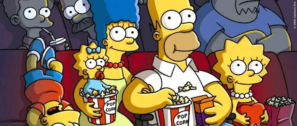 Die Simpsons soll abgesetzt werden