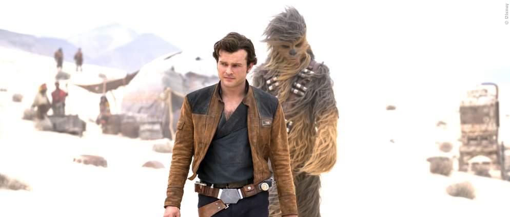 Star Wars Figur soll eine eigene Serie bekommen