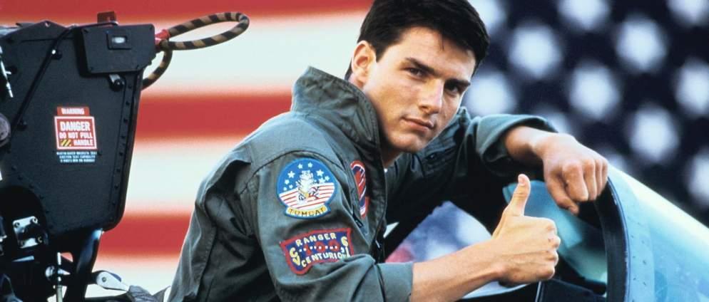 Die besten Film-Hits von Tom Cruise jetzt auf Sky