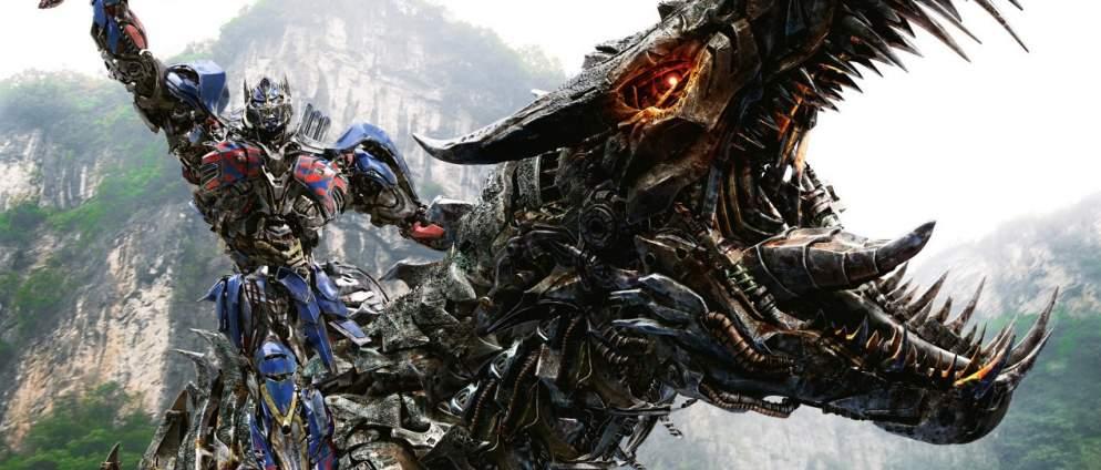 Transformers: Drei neue Projekte in der Mache