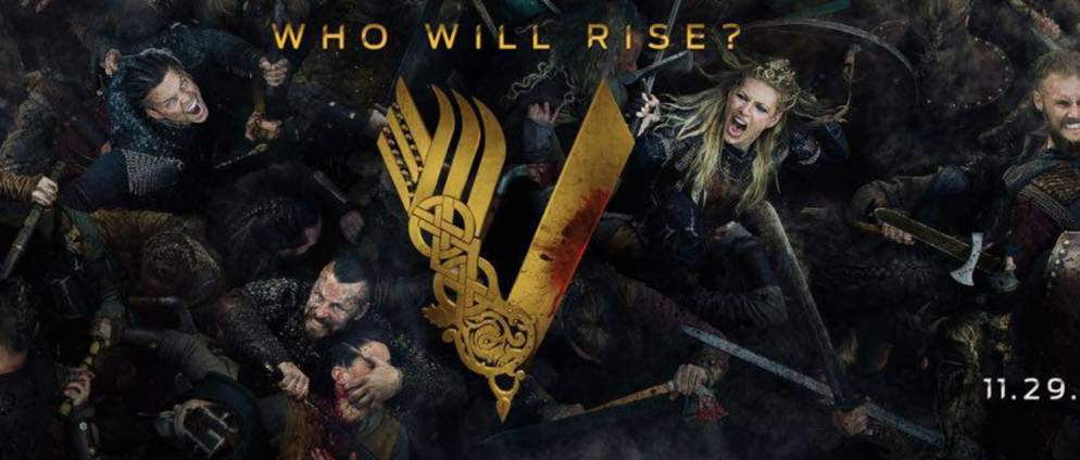 Vikings: Gelöschte Szene verrät Figur-Tod